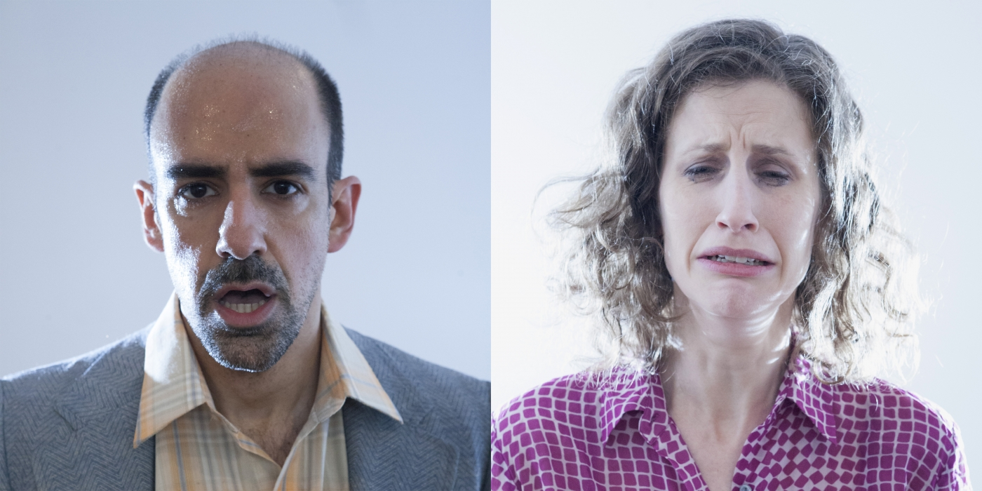 Pig Iron Theatre Company's production of 99 Breakups