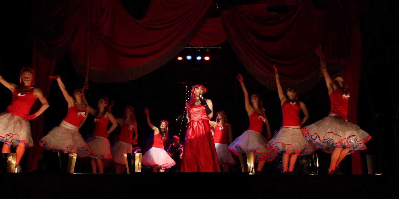 Ham company - La Vie Bo Ham Annual Benefit Cabaret